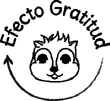 Logo Efecto Gratitud