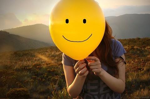 globo sonrisa